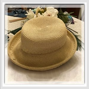 f14170429a6 Nine West Accessories - Nine West PACKABLE Sunhat NWT